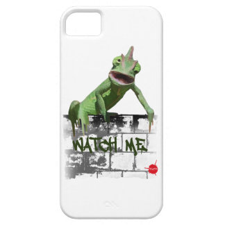 WATCH ME iPhone 5 CASES
