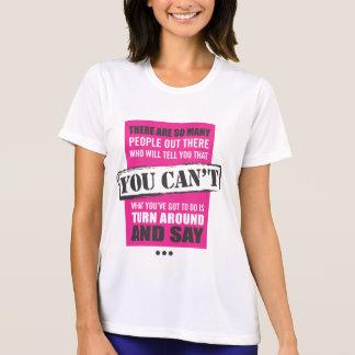 Watch Me! T-Shirt