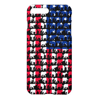Watch out for a donkey iPhone 7 plus case