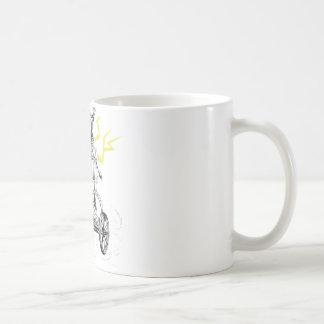 Watch Out, Here Comes Thor! Coffee Mug