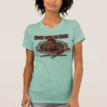 Watch out, She's Got Crabs T-shirt