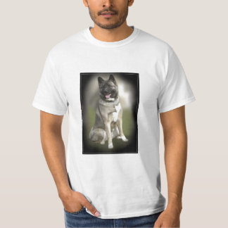Watch out there's an Akita about T-Shirt