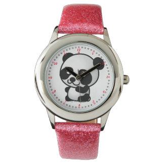 watch. Panda. Watch