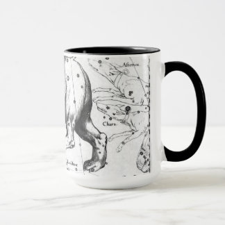 Watch said Major Great Bear Astronomy Mug