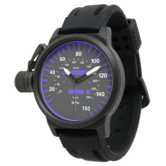 Watch - Speedometer