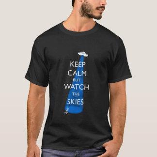 Watch the Skies T-Shirt