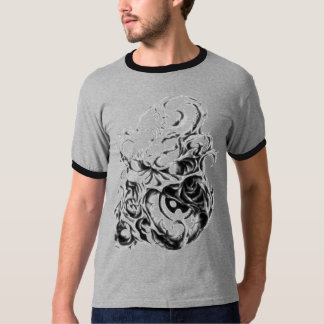 watch your mouth by (joey)ink T-Shirt