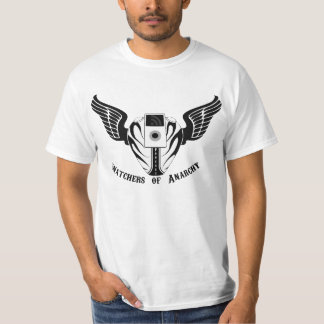 Watchers Of Anarchy Shirt