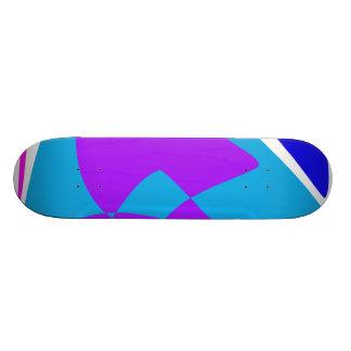Watching Television Skate Board Decks