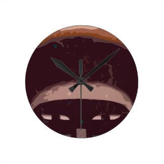 Watching You Wall Clocks