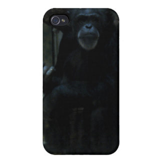 Watching You iPhone 4 Cases