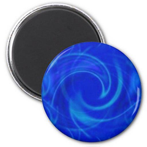 water007 refrigerator magnet