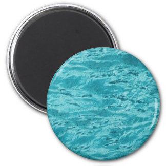 water036 6 cm round magnet