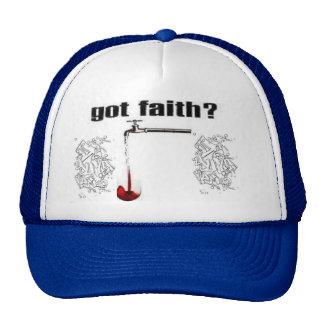 water 2 wine, dayr, dayr trucker hat
