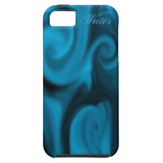 Water-5 iPhone 5 Covers