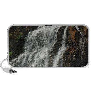 Water A Nice River Falls Mini Speakers