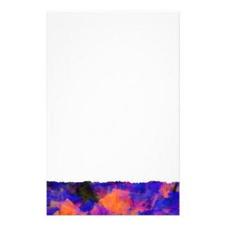 WATER ABSTRACT 1 STATIONERY