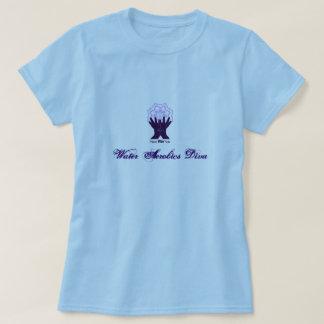 Water Aerobics Diva Tshirt