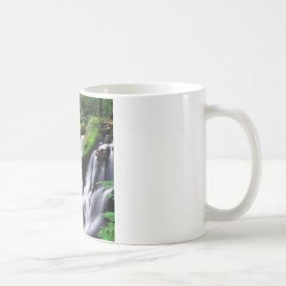 Water After The Rain Smoky Mountains Coffee Mug