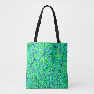 Water&Air.... Tote Bag