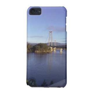 Water and Bridge iPod Touch (5th Generation) Cover