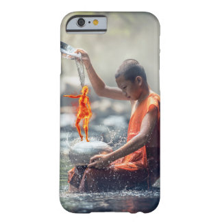 Water and fire barely there iPhone 6 case