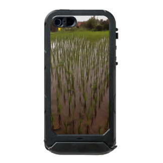 Water and paddy field incipio ATLAS ID™ iPhone 5 case