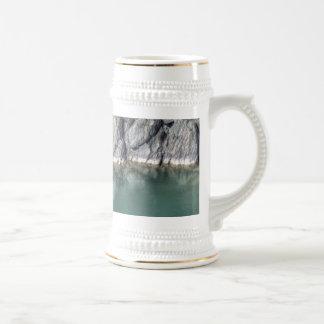 Water And Rocks Mugs