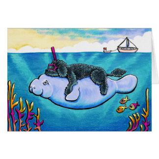 Water Babies Card