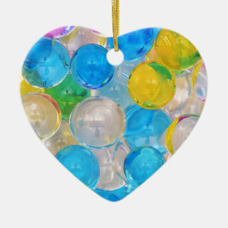 water balls christmas ornament