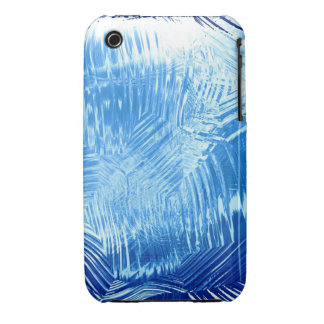 Water Blue iPhone 3 Cover