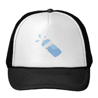 Water Bottle Trucker Hats