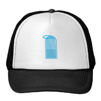 Water Bottle Mesh Hat