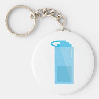 Water Bottle Keychains