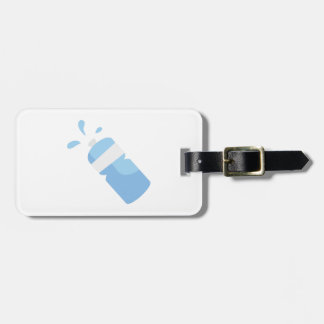 Water Bottle Tags For Luggage