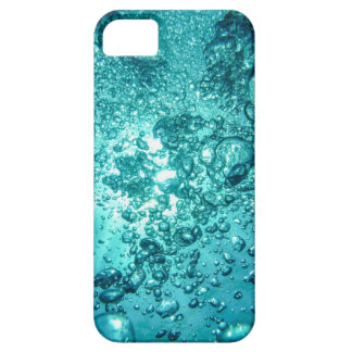 Water Bubbles iPhone 5 Cases