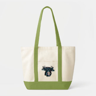 Water Buff Impulse Tote Bag