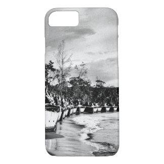 """Water Buffalo"" (amphibious tanks)_War image iPhone 7 Case"