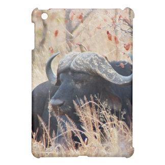 water buffalo iPad mini case