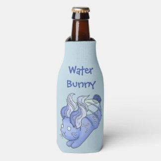Water Bunny Bottle Cooler