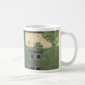 Water Castle cool Mugs