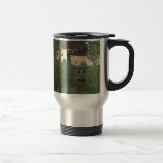 Water Castle cool Coffee Mugs