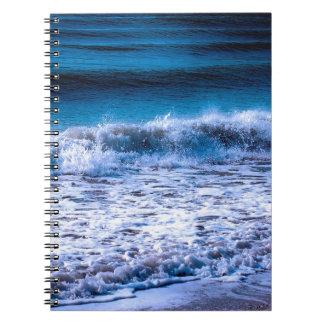 Water Catharina Shores Notebook