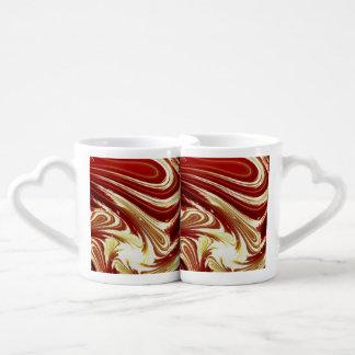 WATER COFFEE MUG SET