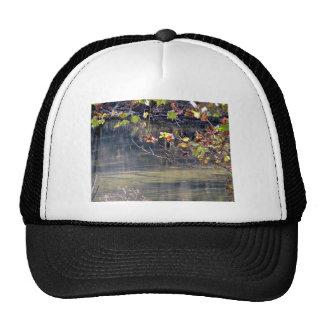 Water creek hat