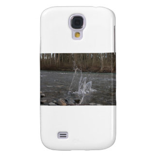 Water Dance controller skin Samsung Galaxy S4 Covers