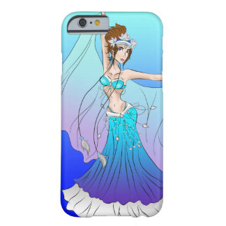 Water Dancer iPhone 6 Case