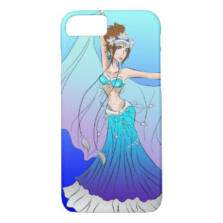 Water Dancer iPhone 7 Case