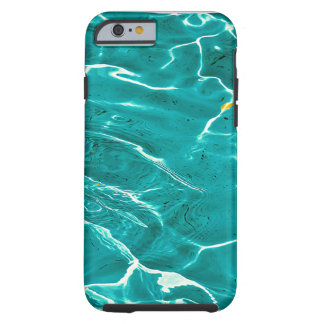Water design tough iPhone 6 case