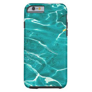 Water design tough iPhone 6 case